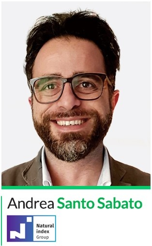Andrea Santo Sabato relatore ecommerceweek