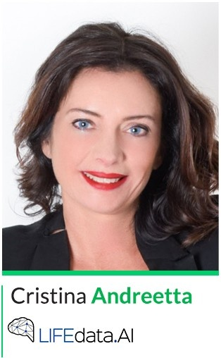 Cristina Andreeta relatore ecommerceweek