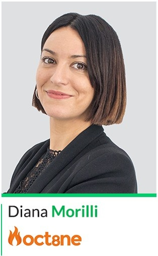 Diana Morilli relatore ecommerceweek