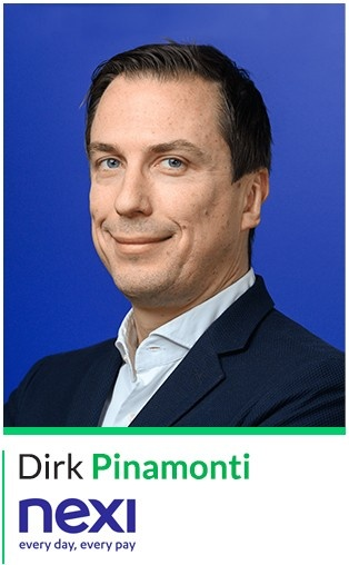 Dirk Pinamonti relatore ecommerceweek