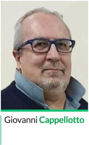 Giovanni Cappellotto relatore ecommerceweek