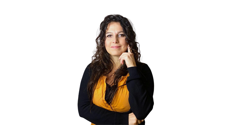 Heidi Iuliano relatore ecommerceweek
