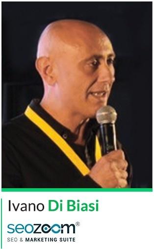 Ivano Di Biasi relatore ecommerceweek