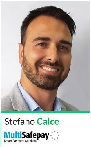 Stefano Calce relatore ecommerceweek