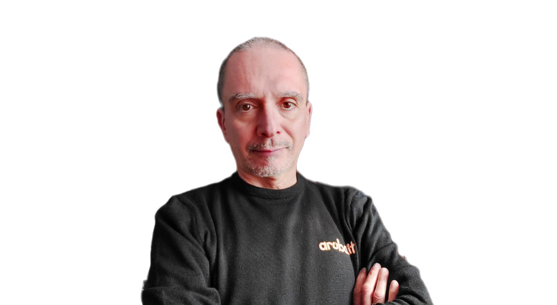 Fabrizio gibello aruba business ecommerceweek
