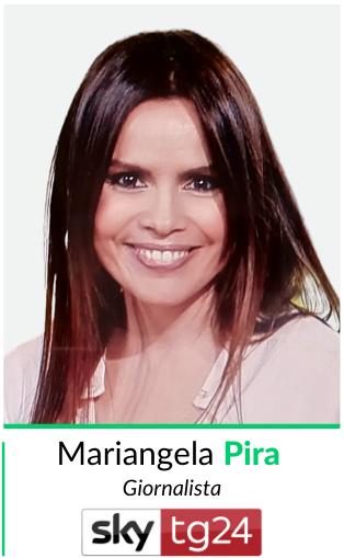 Mariangela Pira relatore Ecommerceweek
